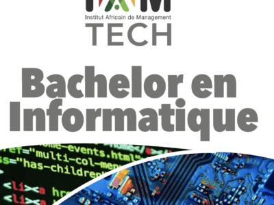 Bachelor en Informatique
