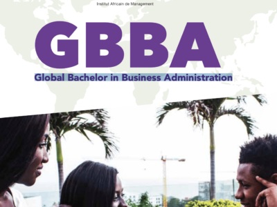 Global Bachelor in Business Administration GBBA
