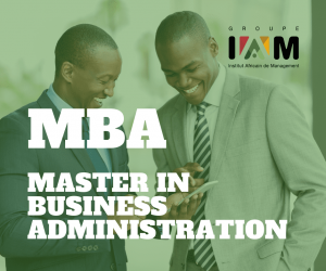 MBA  Master in Business Administration